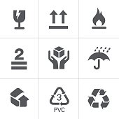 Packaging Signs & Symbols