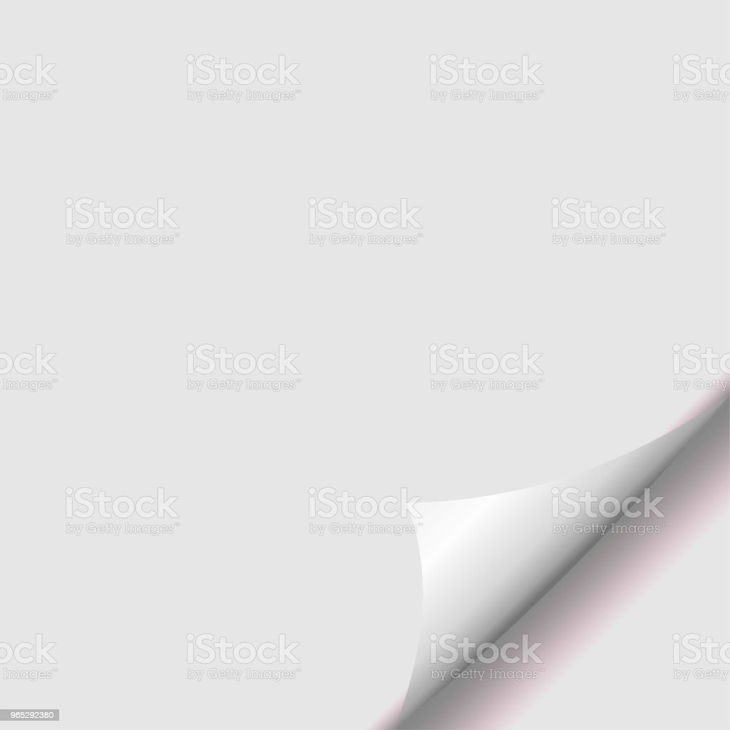 Page curl icon royalty-free page curl icon stock vector art & more images of abstract