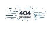 Page error 404
