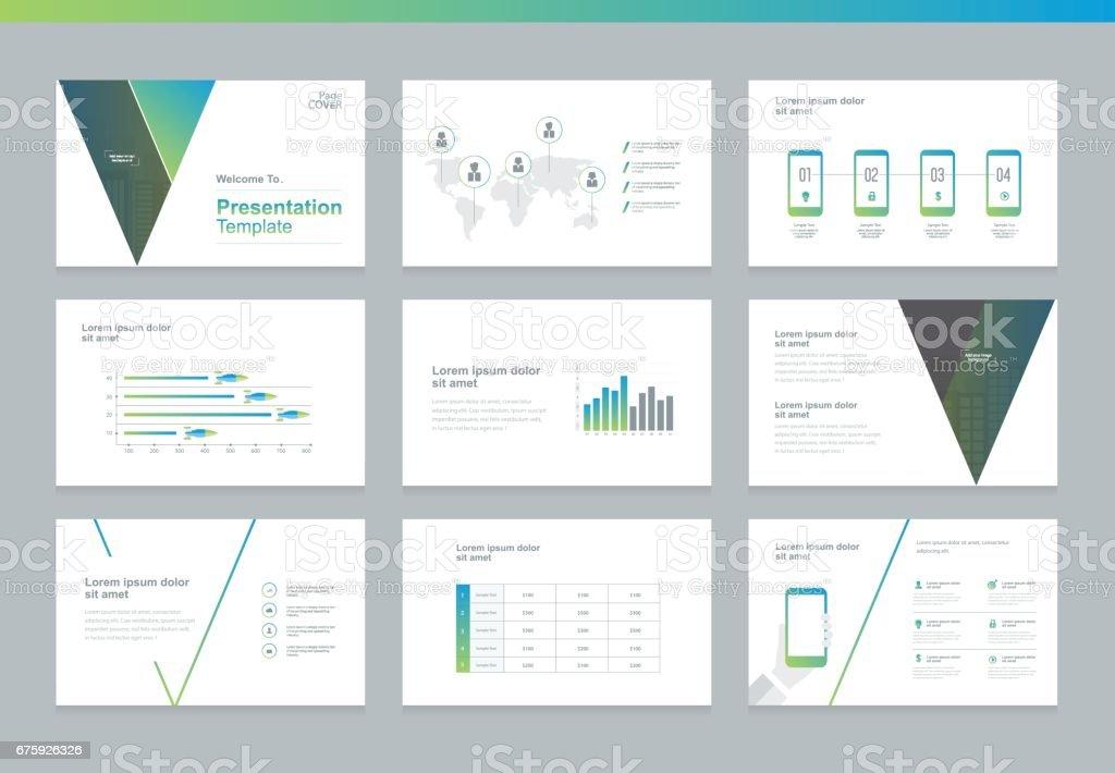Layout Und Cover Seitendesign Für Buch Broschüre Bericht Und ...