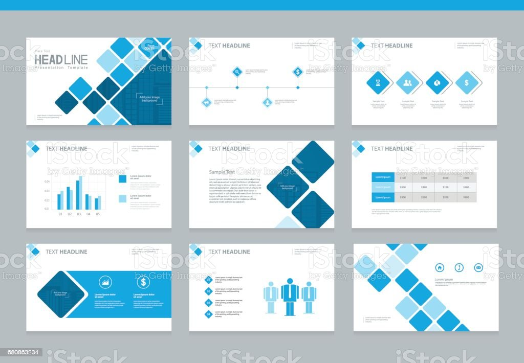 page layout and cover design for brochure ,report,book and presentation template vector art illustration