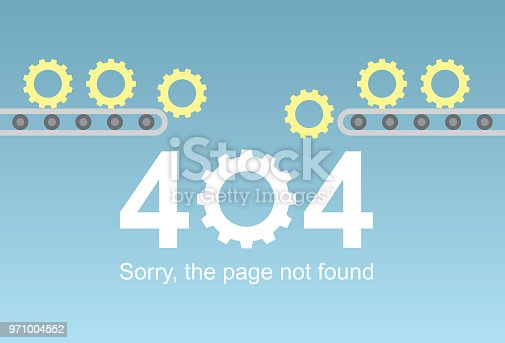 istock Page not found 971004552