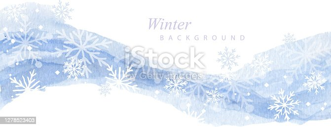 istock paint and snow 1278523403