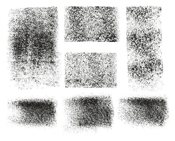 Paint Roller Rough Grunge Backgrounds & Lines High Detail Abstract Vector Lines & Background Mix Set 132 This image is a vector illustration and can be scaled to any size without loss of resolution. paint roller stock illustrations