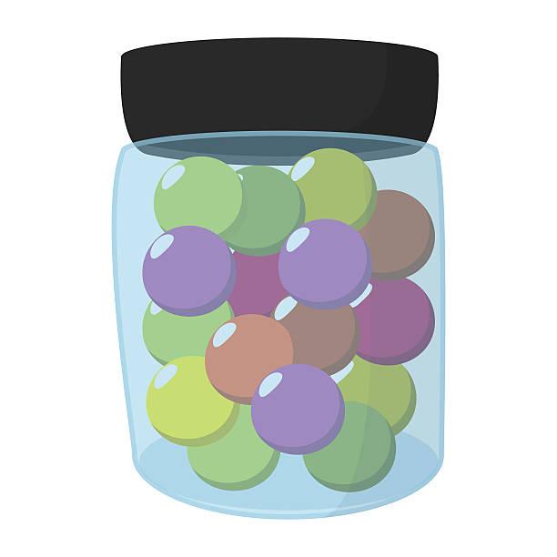 Ball Jar Clipart