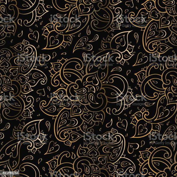 Paisley beautiful golden seamless background vector id841189754?b=1&k=6&m=841189754&s=612x612&h=xkc4reu9sykivxmikrdh7cvygfupqicyq2kzxzqtylc=