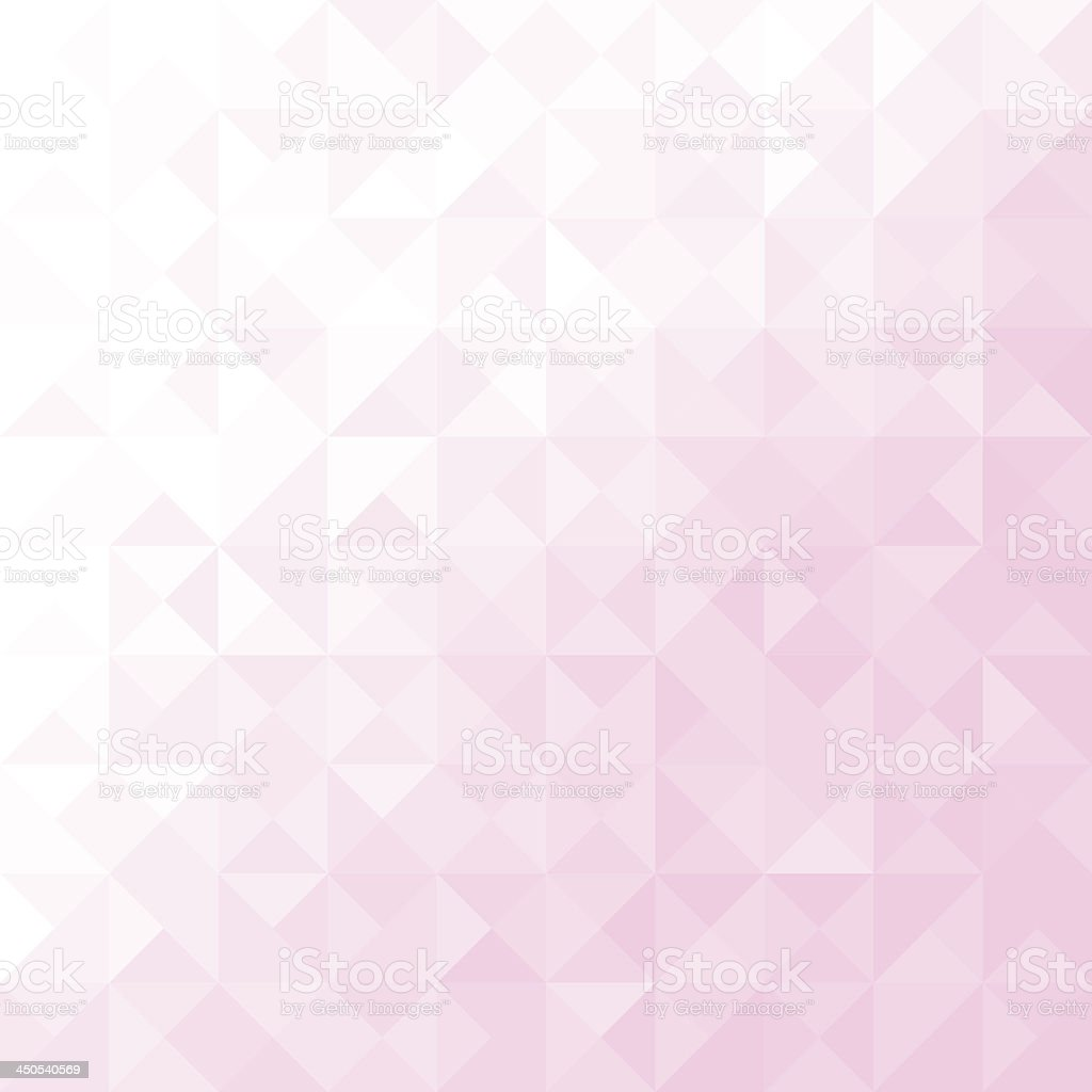 Pale pink background vector art illustration