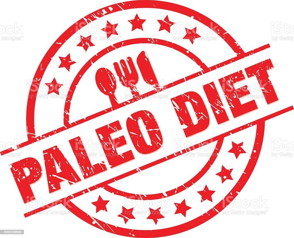 Paleo Diet – Vektorgrafik