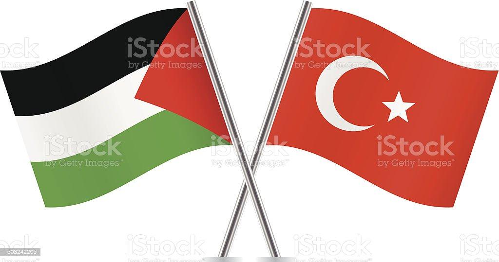 Palestina: Haneyya se reunió con elembajador turco para hablar sobrelos acontecimientos en Jerusalén