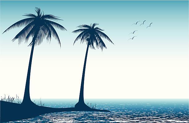 Royalty Free Mexico Beach Clip Art, Vector Images ...