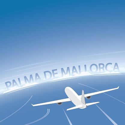 Palma de Mallorca Flight Destination