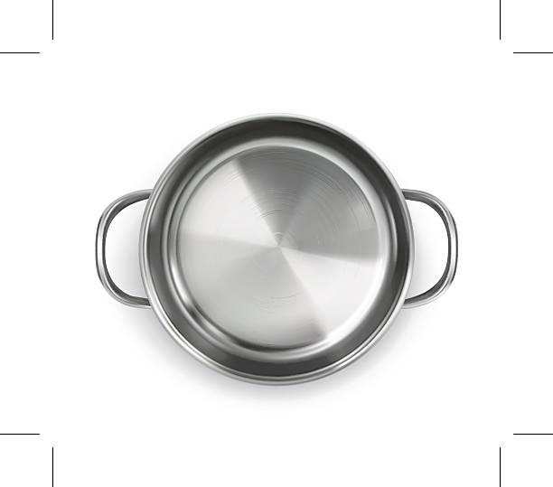 パン、上面表示オブジェクト - 鍋点のイラスト素材/クリップアート素材/マンガ素材/アイコン素材