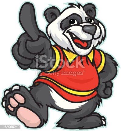 Oso Panda de