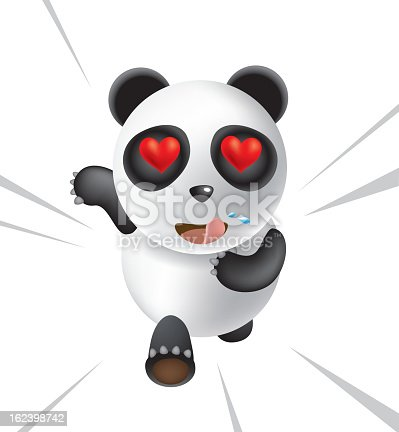 istock Panda 162398742