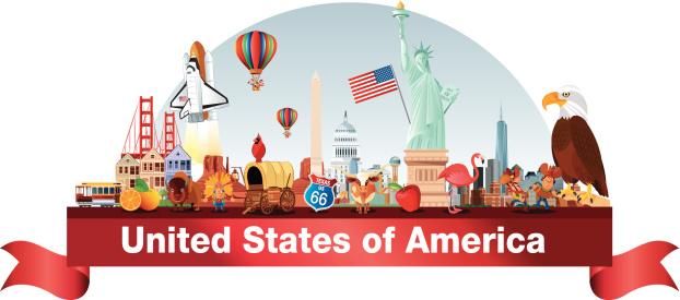 USA Panorama