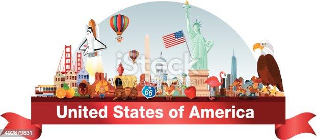 istock USA Panorama 492679831