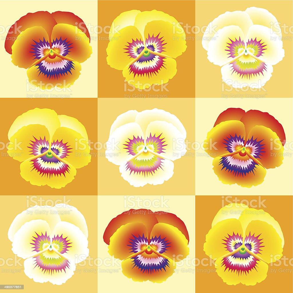 Orange Pensee Cliparts Vectoriels Et Plus D Images De Amour