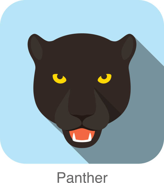 Royalty Free Mountain Lion Silhouette Clip Art, Vector ...