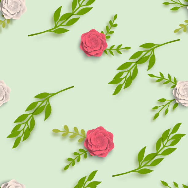 Best Of How To Make An Easy Origami Flower Charming Rose Instructions   612x612