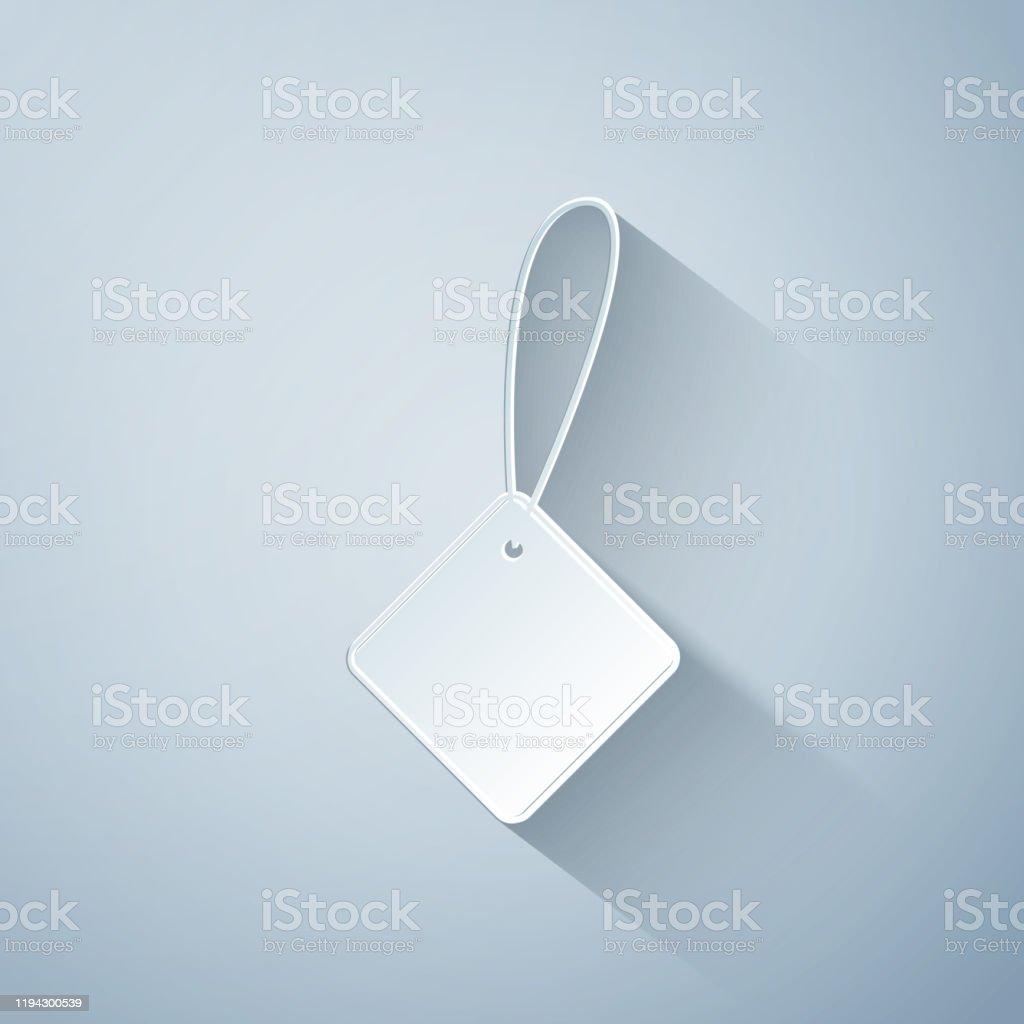 Preisschild-Symbol Auf Grünem Hintergrund. Vektor-Illustration. Lizenzfrei  Nutzbare Vektorgrafiken, Clip Arts, Illustrationen. Image 49282047.