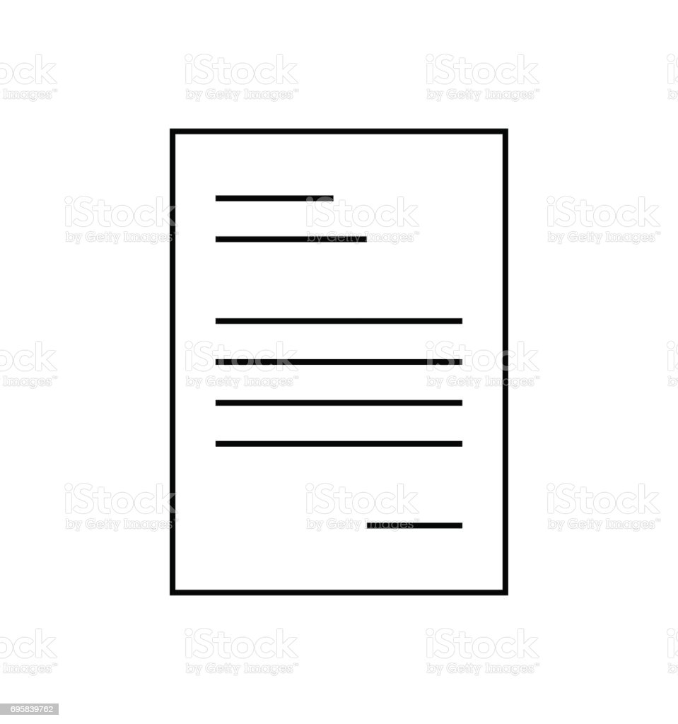 document document fichier ic u00f4ne vecteur symbole ic u00f4ne