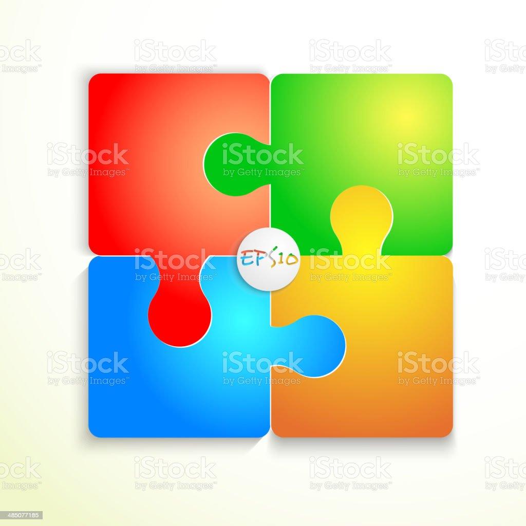 Tolle Zweiteilige Puzzle Vorlage Bilder - Beispiel Wiederaufnahme ...