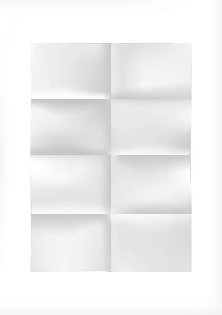 paper Folding – Vektorgrafik