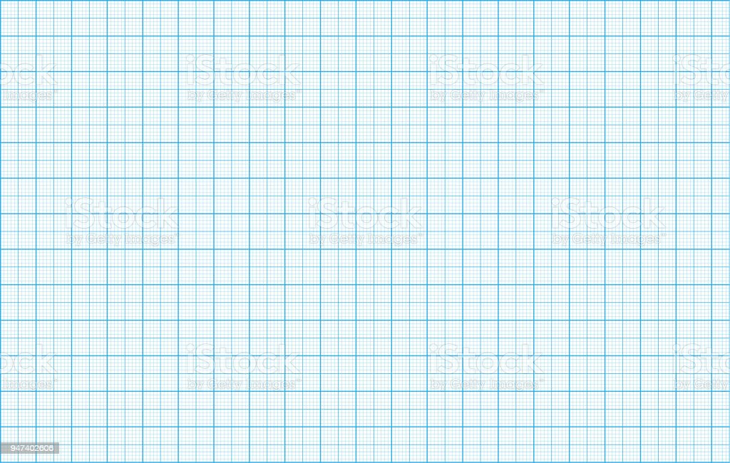 paper grid lines blue stock vector art  u0026 more images of