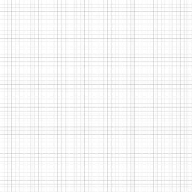 papiergitter - gitter stock-grafiken, -clipart, -cartoons und -symbole