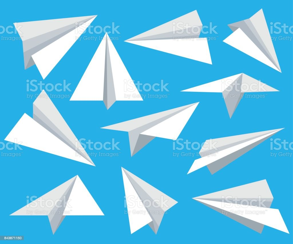BEST ORIGAMI PAPER JET - How to make a paper airplane model | F-14 ... | 853x1024