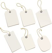 istock Paper Tags 523738499