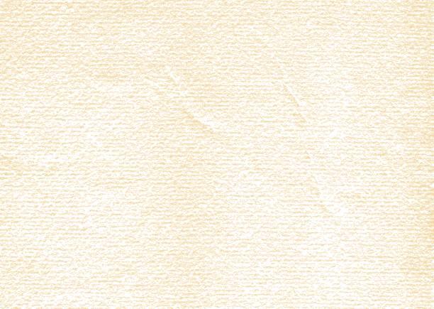Papierformat Textur Horizontal – Vektorgrafik