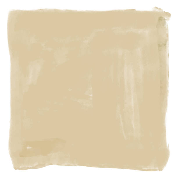 紙の質感 ベクターアートイラスト