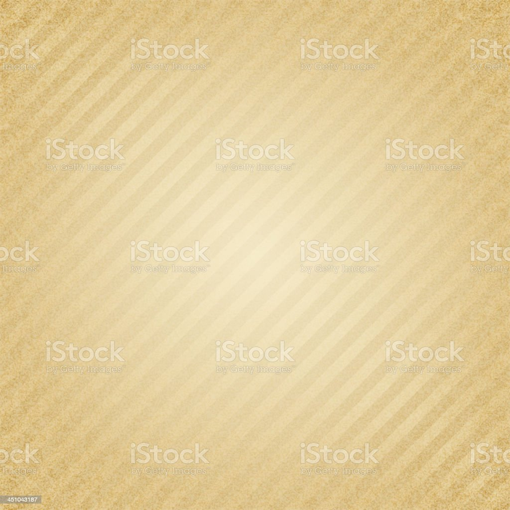 Paper with stripes royalty-free stock vector art