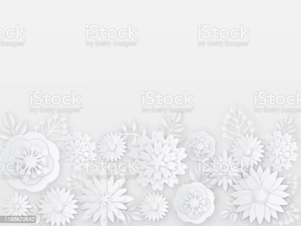 Handmade Orange White Lotus Flower Pop Up Card - 3D Cards - Online ... | 459x612