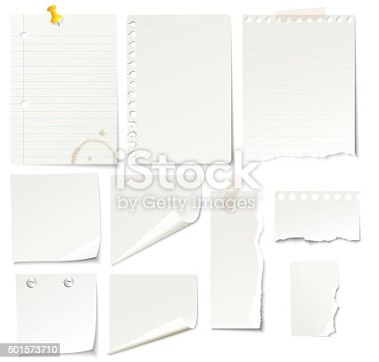 istock Papers 501573710