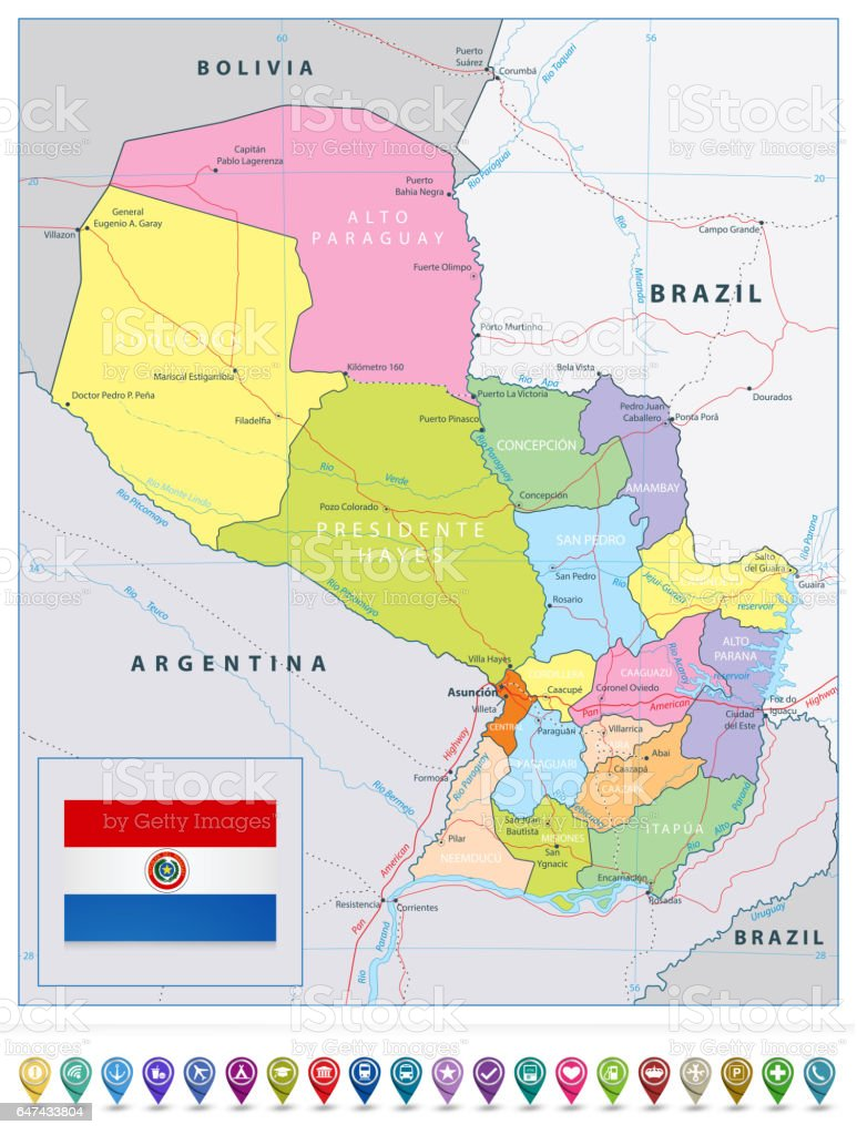 economic political status paraguay Paraguay's economics of necessity pablo porciuncula/afp/getty images his removal from office provoked political sanctions from neighboring countries and resulted in paraguay's paraguay has applied for observer status in the pacific alliance, but its geographic position in the middle of.