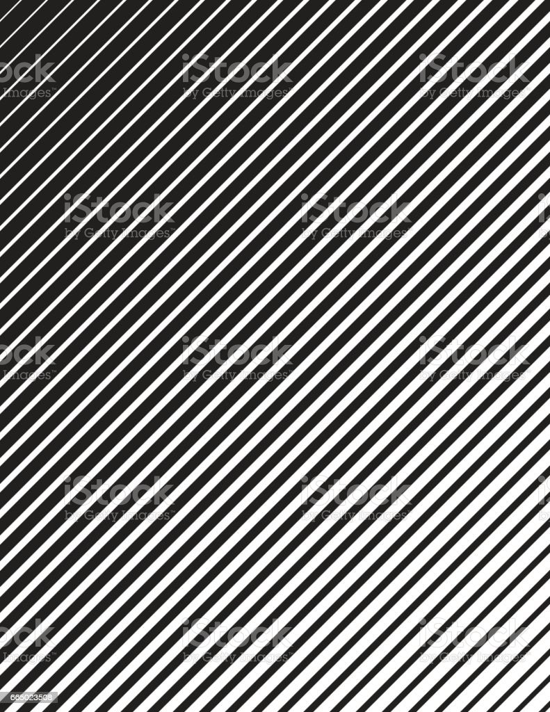 Parallel diagonal slanting lines texture, pattern. Oblique lines background. vector art illustration