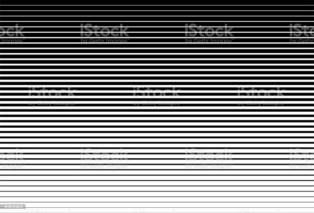 Parallel straight monochrome pattern 1 vector art illustration