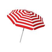 istock Parasol Beach Umbrella 1029200830