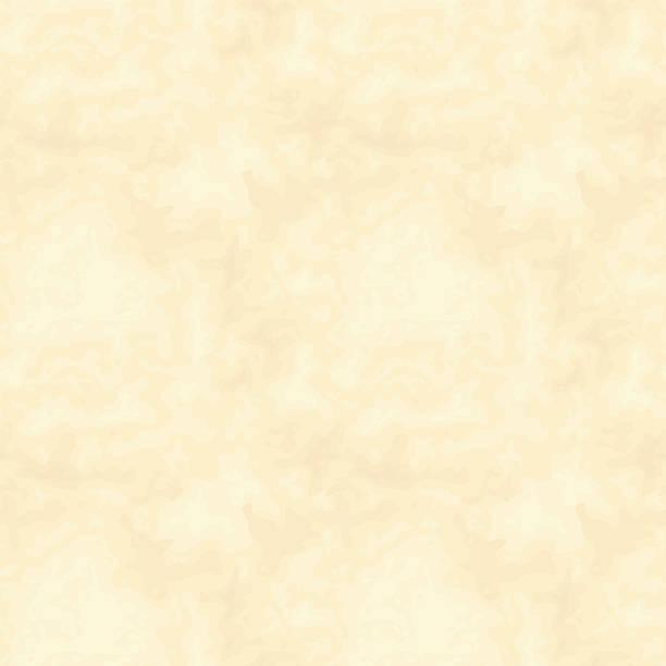Pergament Papier. Vektor nahtlose Hintergrund. – Vektorgrafik