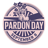 Pardon Day, September 8