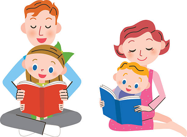 Best Baby Book Illustrations Royalty Free Vector Graphics