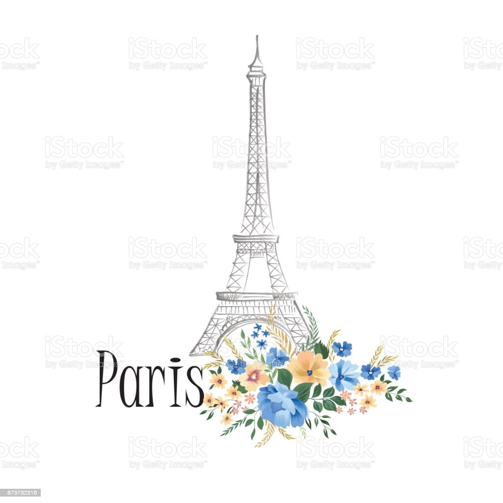 Today Menara Pisa Clipart Flowers