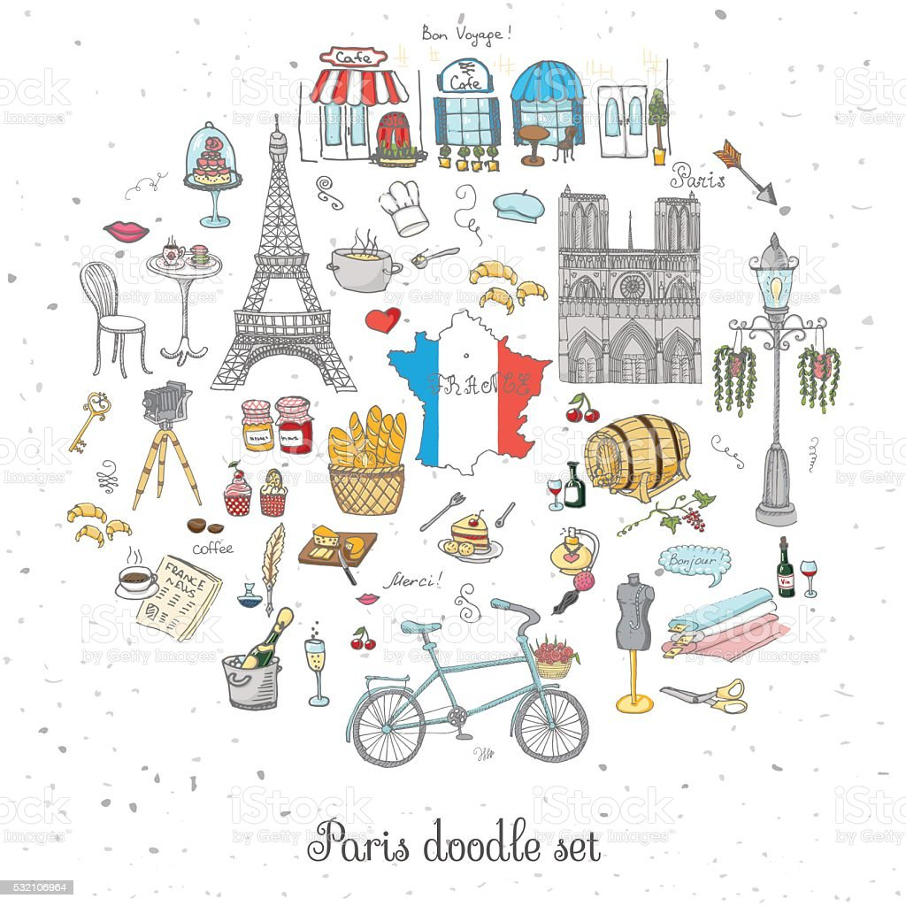 royalty free french food clip art vector images illustrations rh istockphoto com Gourmet Meal Snack Clip Art