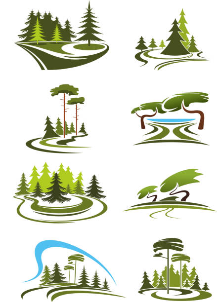 Royalty Free Lake Clip Art, Vector Images & Illustrations ...