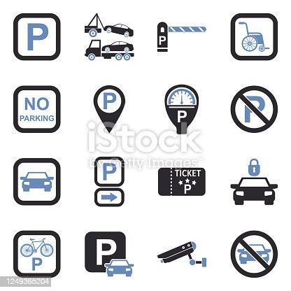 Parking, Ticket, Lot, Meter, Sign