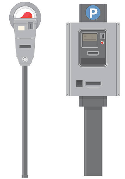 Meter Clip Art : Royalty free parking meter clip art vector images