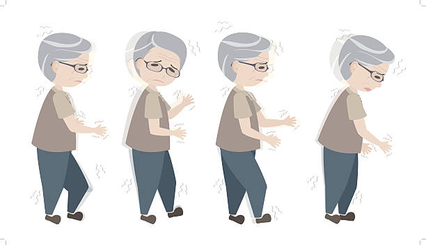Top 60 Parkinsons Disease Clip Art, Vector Graphics and ...