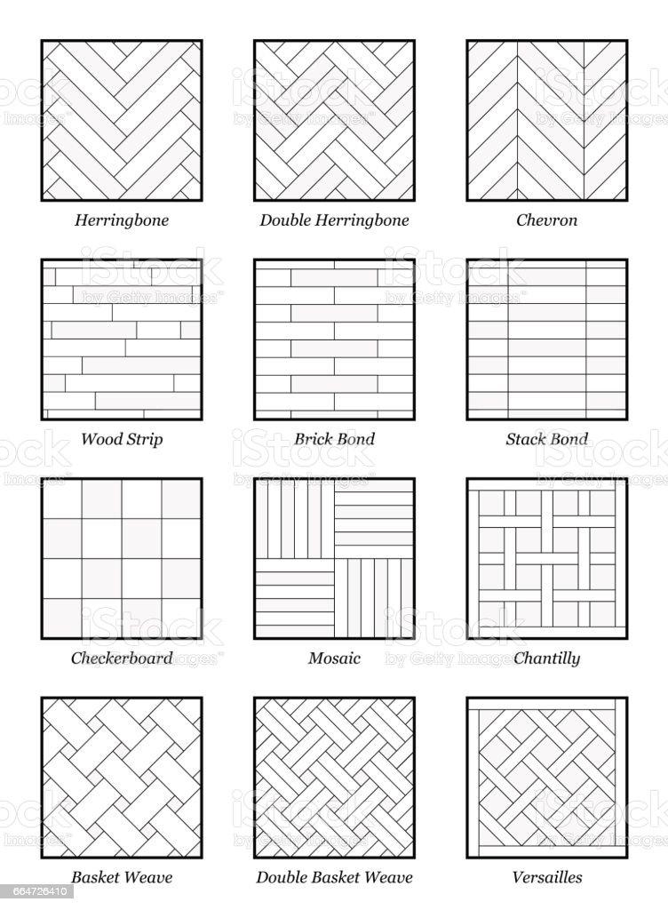 royalty free herringbone pattern clip art  vector images
